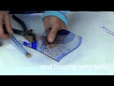 A little known Glass Cutting Secret - YouTube