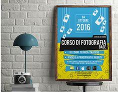 "Check out new work on my @Behance portfolio: ""Corso di Fotografia base"" http://be.net/gallery/47710757/Corso-di-Fotografia-base"