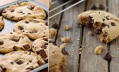 Cookies *o*