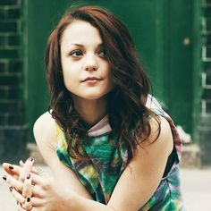 Kathryn Prescott is the face of Claire Dominic, a confused sixteen year old who is in love with her father and who is fighting against all odds to make that work for her -- and for him.