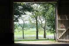 Kentucky Horse Farm, Lexington, Kentucky