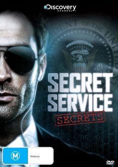 Los secretos del Servicio Secreto | 2012 | Discovery C. | TDTRIP...