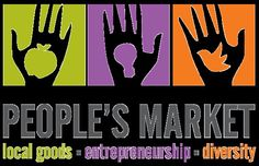 The Peoples Market  - 10am to 3pm each Sunday from June 10 through October 21 2012 at Jordan Park (1000 S. 900 W.)