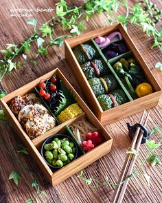 Japanese Lunch Box, Japanese Food, Rice Box, Asian Recipes, Healthy Recipes, Bento Box Lunch, Breakfast For Dinner, Food Packaging, Creative Food