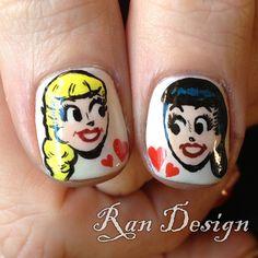 Archie nails