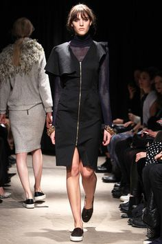 Rodebjer Fall 2014 Ready-to-Wear Collection Slideshow on Style.com