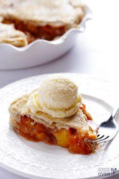 Buttermilk pie, Bourbon and Pies on Pinterest
