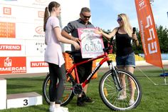 Pražský rodinný cyklozávod