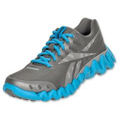 Nike ZigTech Sharks. Running shoes so I can run in comfort and style