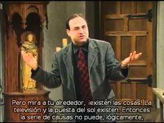 ▶ 4.- El caso Galileo 2/3 (La Iglesia Católica, constructora de la civilización) - YouTube