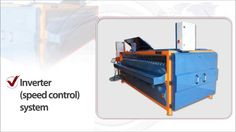 Donertas Machinery - Products Slideshow