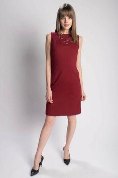 6d4f9a63627 The Amira Dress - Maven Women Sustainable Fashion