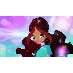 Layla/Aisha School  #winx #winxclub #winxlovely http://ift.tt/1LgJvE8