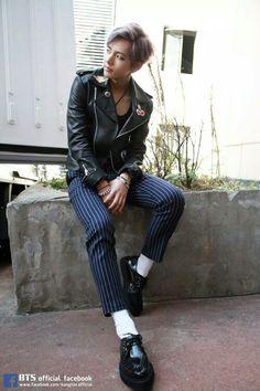 V | Kim Taehyung  ♡♡♡