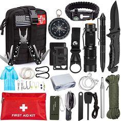 Tactical Medic, Tactical Pen, Tactical Survival, Emergency Survival Kit, Survival Tools, Survival Prepping, Cool Survival Gear, Military Survival Kit, Survival Cache