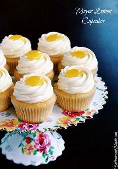 Cute Cupcakes on Pinterest | Vanilla Cupcakes, Cupcake and Mudslide ...