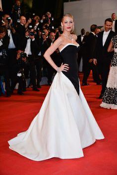 Les 10 plus beaux looks de Cannes | Clin d'oeil