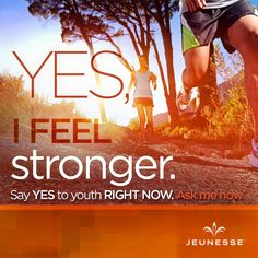 Jump start your New Year with the Youth Enhancement System, exclusively by Jeunesse. Get Toned, Fountain Of Youth, Im Grateful, Optimism, Quotable Quotes, Revolutionaries, Helping People, Health And Beauty, Anti Aging