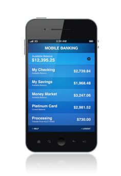 BBB's 6 Tips For Safe Mobile Banking #smartphone #money