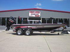 Bass Fishing Boats, Bass Boat, Boat Sales, New Richmond, Boats For Sale, Alexandria, Cincinnati, Mercury, Kentucky