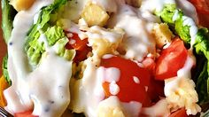 10 Healthy Salad Dressings to Make Your Salads Amazing – The Flaming Vegan: A Vegan and Vegetarian Blogging Extravaganza