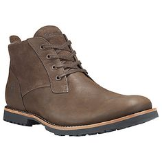 5b9705e309 Buy Timberland Kendrick Chukka Boots, Brown Online at johnlewis.com J Shoes,  Timberland
