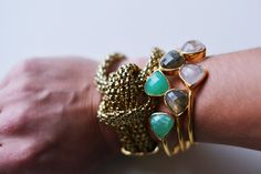 how to style bracelets