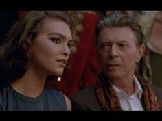 ▶ L'Invitation au Voyage - Venice Film from Louis Vuitton with David Bowie and Arizona Muse - YouTube