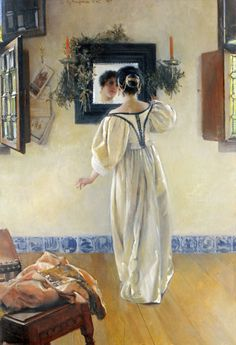 Laura Theresa Alma-Tadema (1852-1909)
