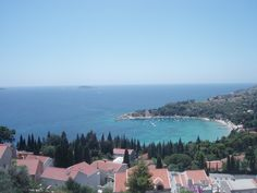 Mlini, near Dubrovnik