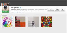 Instagram en español