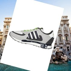 sports shoes f2a92 a5d7b Adidas Zx 850 men s Shoes black grey green HOT SALE! HOT PRICE!