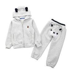Buy Solid Full Sleeves Pink Hoodie and Pant Set online @ ₹770 | Hopscotch Hopscotch, Full Sleeves, Pink Fashion, Sweatpants, Rompers, Hoodies, Baby, Stuff To Buy, Romper