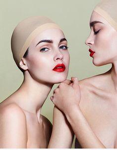 laurence-laborie Doll Makeup, Skin Makeup, Beauty Makeup, Beauty Editorial, Editorial Fashion, Beauty Photography, Fashion Photography, Color Me Beautiful, Beauty Shoot