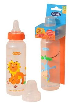 Rare Evenflo Coupon: Baby Bottle, Only $0.79 at Target!