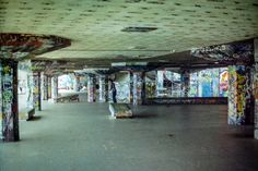 Long Live Southbank (The Undercroft) May 2013 | Flickr - Photo Sharing!
