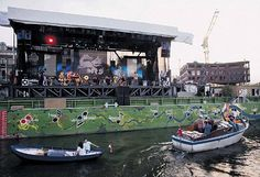 Hubert von Goisern - Rotterdam Hubert Von Goisern, Europa Tour, Rotterdam, Tours, Linz, America