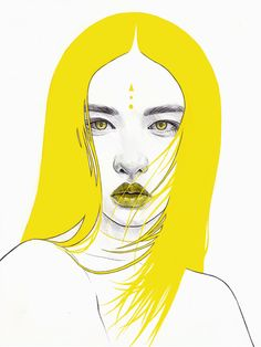 """Yellow I"""