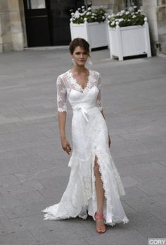 love, love, love this dress ~it might be perfect~ cymbeline-cory (http://www.bridaldreamdress.com/wedding-dress/cymbeline-wedding-dress-cory.html)