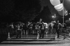 150917 SEALDs深夜4時の国会前抗議 | BIAS