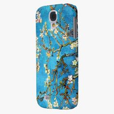 It's cool! This Van Gogh Blossoming Almond Tree (F671) Fine Art HTC Vivid Case is completely customizable and ready to be personalized or purchased as is. Click and check it out!