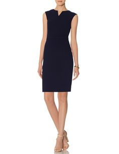 Collection Sheath Dress from THELIMITED.com