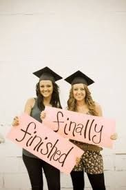 Image result for fun graduation picture ideas to do with friends