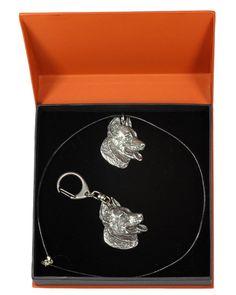 Casket, The Prestige, Diamond Earrings, Statue, Bracelets, Silver, Gold, Gifts, Etsy