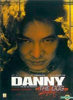 """Danny The Dog - Il film di un uomo trasformato in un vero """"cane da combattimento"""""""