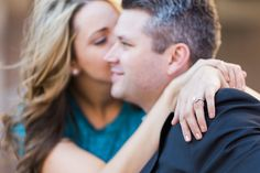 Denver Lodo Engagement Photography by Mathew & Ariel Irving