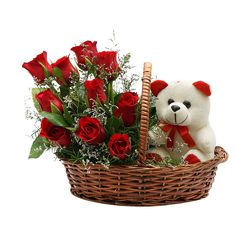 Send flowers online: We offer online bouquet delivery and online flowers delivery in India. Just send flowers to India get free flowers online delivery in India. Roses Valentines Day, Valentine Bouquet, Valentine Gifts, Valentine Ideas, Valentine's Day Flower Arrangements, Rosen Arrangements, Flower Box Gift, Flower Boxes, Send Flowers Online