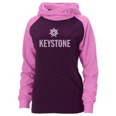 Ouray Sportswear Mens Keystone Resort Guide Hoodie