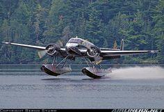Beech C-45H Expeditor (18)