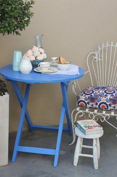 Good Things Store: Mesas plegables de colores